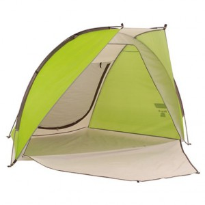coleman shade shelter