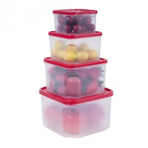 square food containers