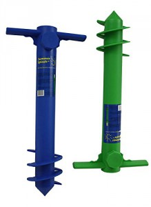 heavy duty umbrella anchors