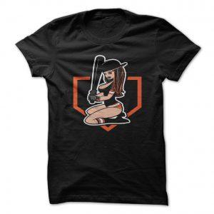 SF-HOMER-BABE tshirt