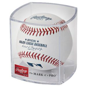 official mlb baseball