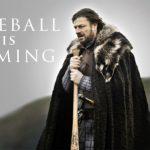 BasebalIs Coming