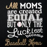 all moms are created equal but