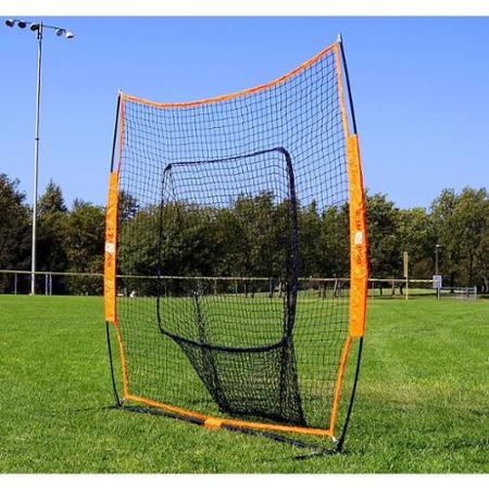 bow net baseball net