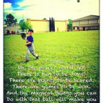 dr seuss baseball quote