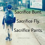 sacrifice pants