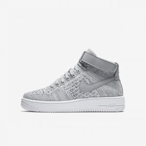 NIKE AIR FORCE 1 ULTRA MID FLYKNIT
