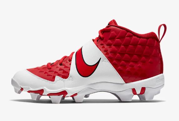 Nike Force Zoom Trout 6 Keystone