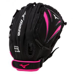 mizuno youth softball glove