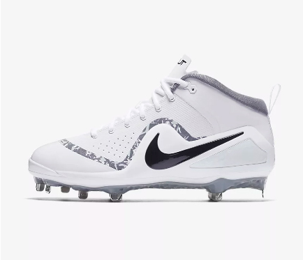 nike force zoom trout
