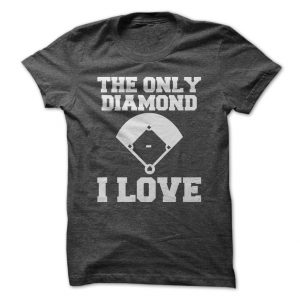 the only diamond i love
