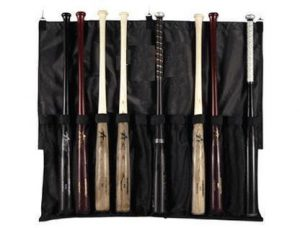 baseball bat organizer