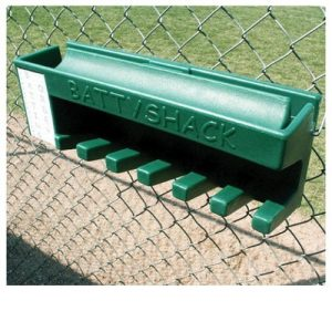 plastic bat and ball organizer