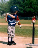 Starter Baseball and Softball Gear for Beginners