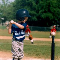 Starter Baseball and Softball Gear for Beginners
