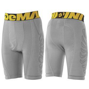 demarini youth slide shorts