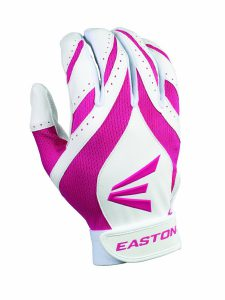 easton fast pitch batting gloves
