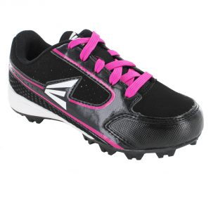 easton girls softball cleats