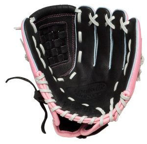 louisville slugger 9.5 inch softball glove