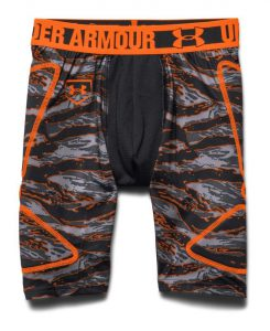 under armour big boys side shorts