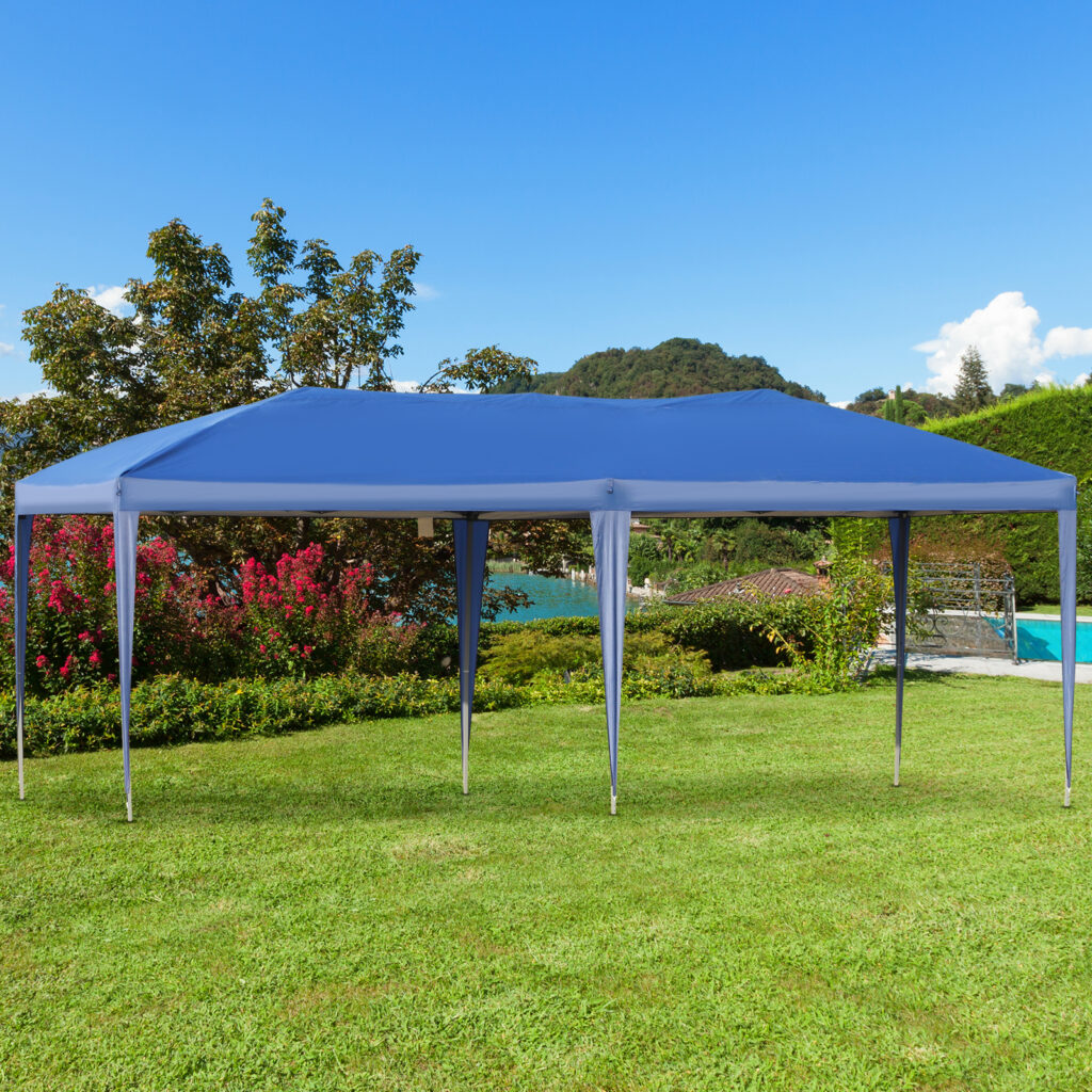 20 foot canopy tent