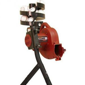 heater trend sports pitching machine