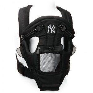 major league baseball baby carrier