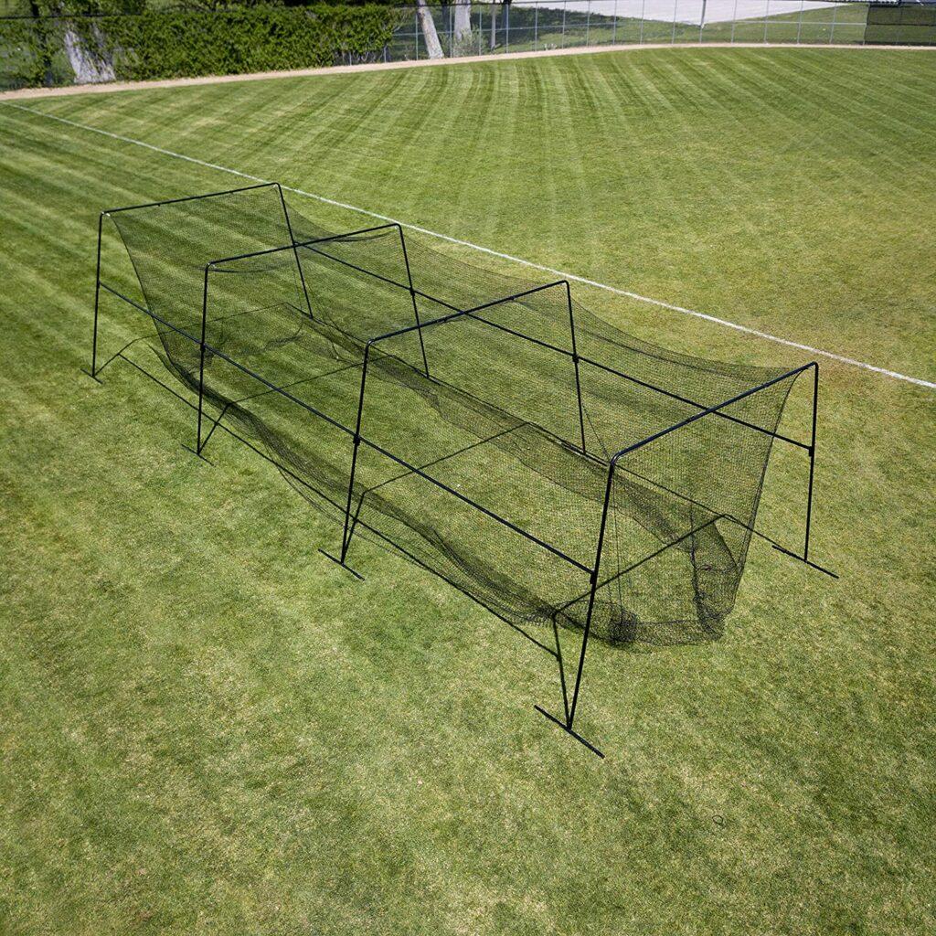 skywalker sports batting cage