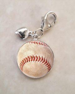 baseball silver charm
