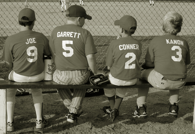 10 Great Reasons for Your Kid to Be on a Sports Team