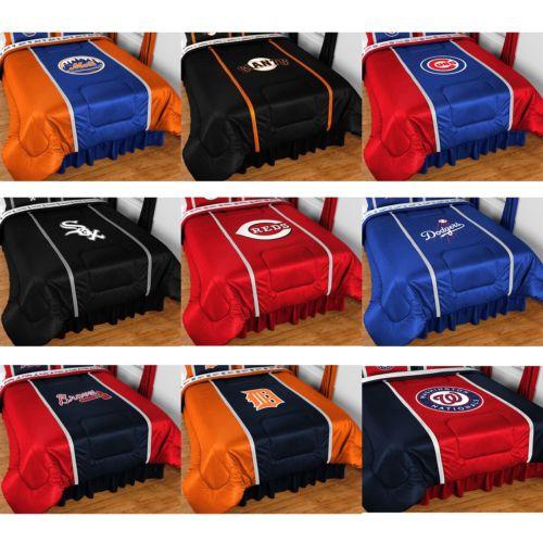 MLB Comforter