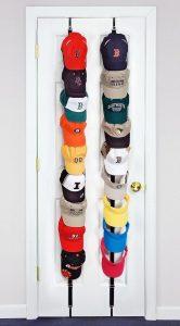 baseball-cap-rack
