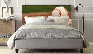 baseball-photo-headboard