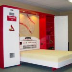baseball-themed-bedroom-with-locker