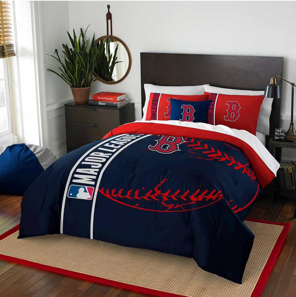 MLB Northwest Full Comforter Set