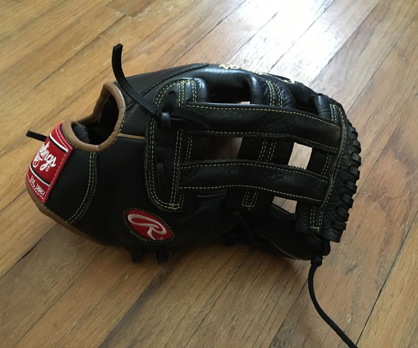 Buy and Sell Used Baseball Equipment on Ebay