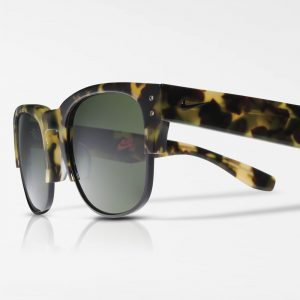 nike sb volition brown sunglasses