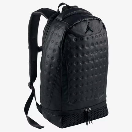 nike jordan retro backpack