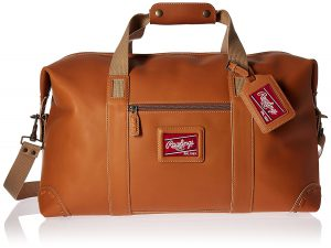 rawlings heart of the hide duffle bag