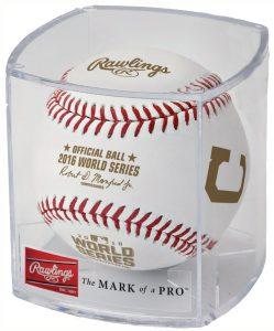 World Series baseball 2016