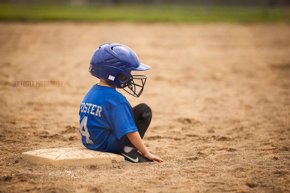How Young is Too Young to Start Baseball?