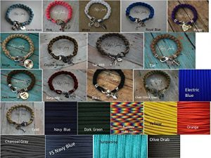 riley bracelet options