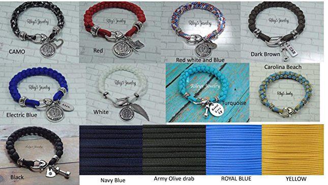 rileys jewelry options