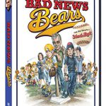 The Bad News Bears DVD
