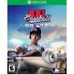 xbox rbi baseball 2017