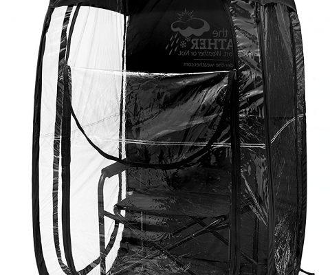 under the weather mypod sports pod