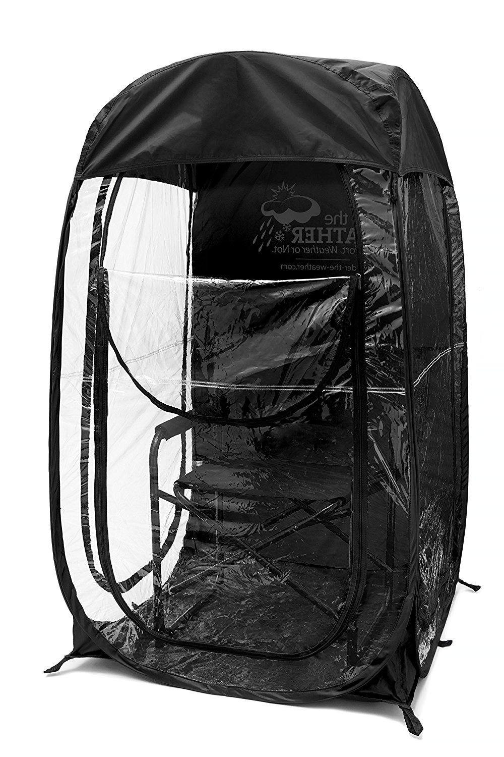 Under the Weather MyPod Sports Pod Black