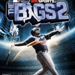 Wii baseball the bigs2