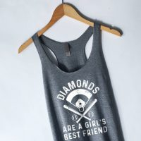 12 Cute Baseball Tops to Rock for Summer