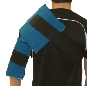 shoulder and elbow ice pack